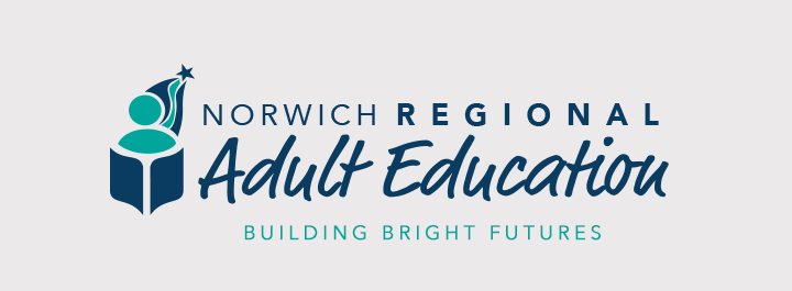 Graduate from Norwich Regional Adult Education