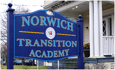 Norwich Transition Academy